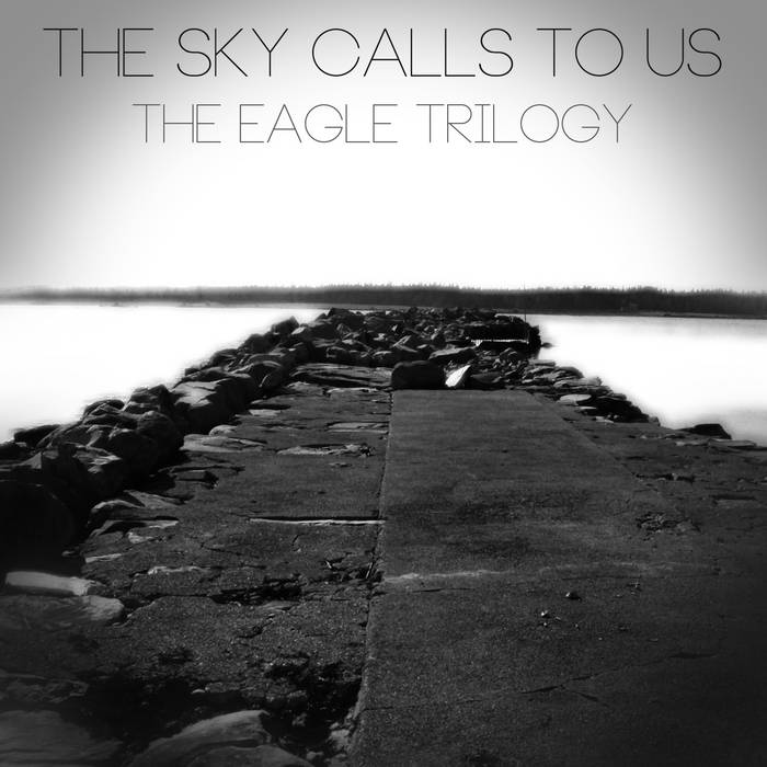 The Eagle Trilogy cover art