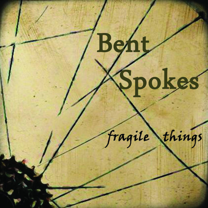 fragile things cover art