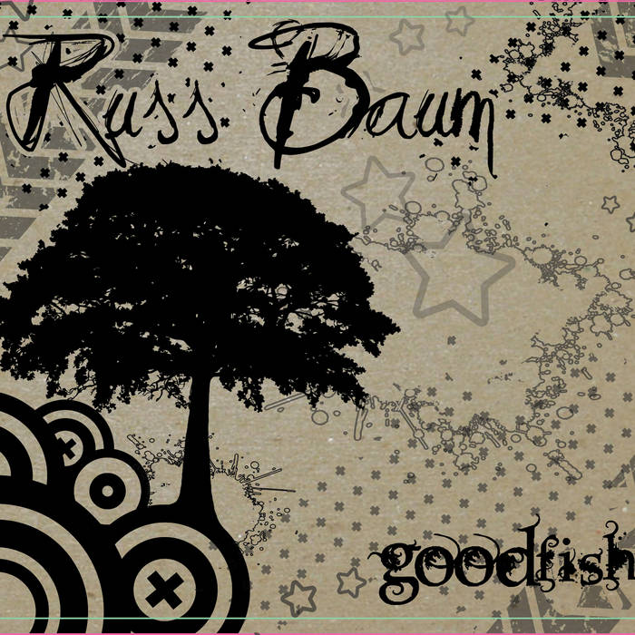 goodfish - Digital Remaster cover art