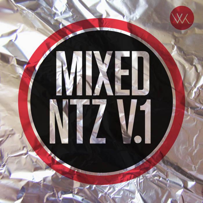 Mixed NTZ cover art