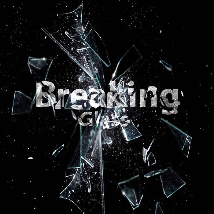 Breaking Glass cover art
