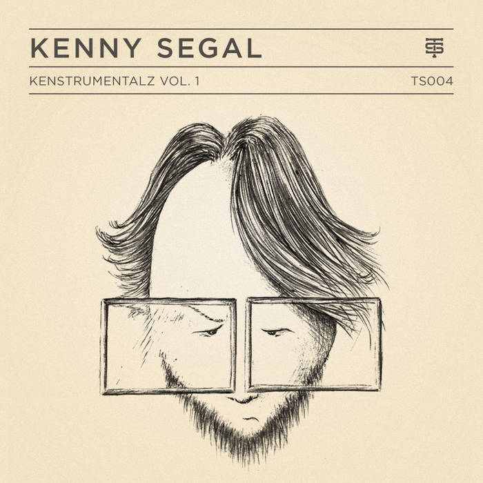 Kenstrumentalz Vol 1: Look What I Found Under Kenny's Couch cover art