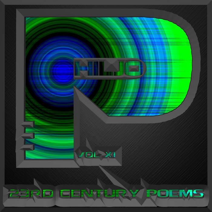 23rd Century Poems cover art