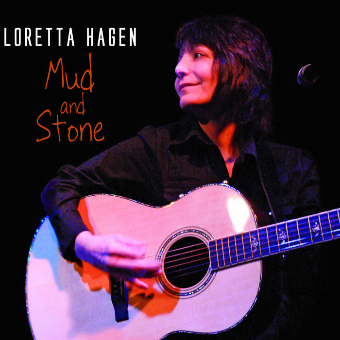 Mud and Stone cover art
