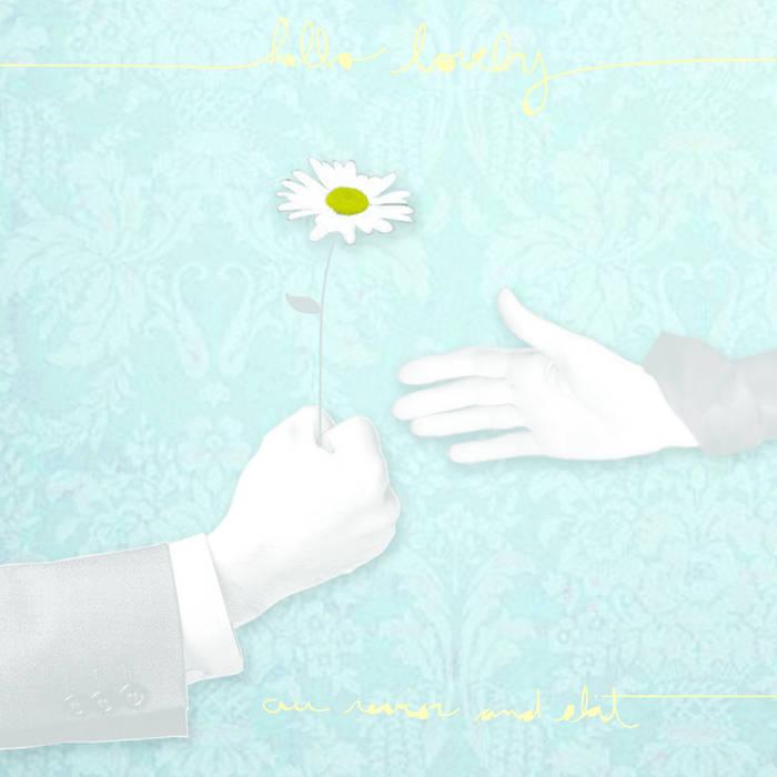 Au Revoir & S**t... cover art