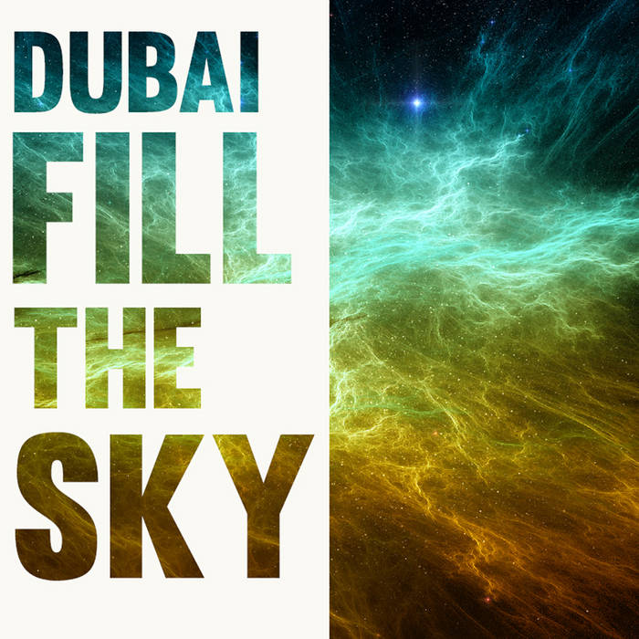 Fill The Sky cover art