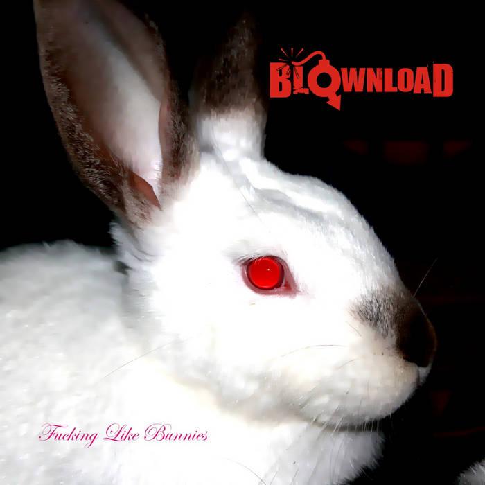Fucking Like Bunnies cover art