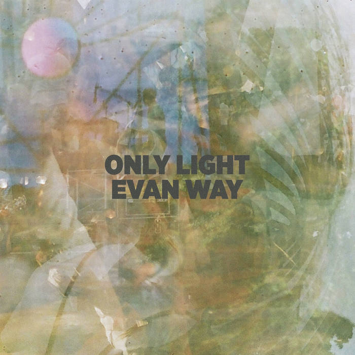 Only Light cover art