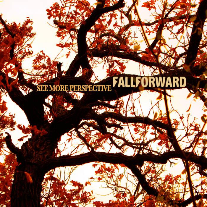 FALL FORWARD cover art