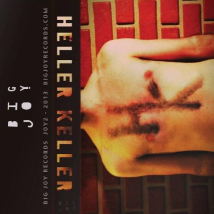 HK cover art