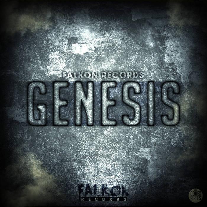 Falkon Records Genesis cover art