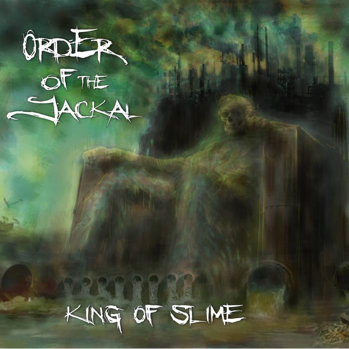 King of Slime cover art
