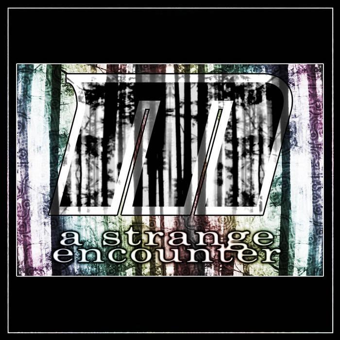 A Strange Encounter cover art
