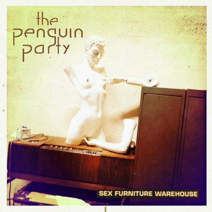 sex furniture warehouse and other stories cover art