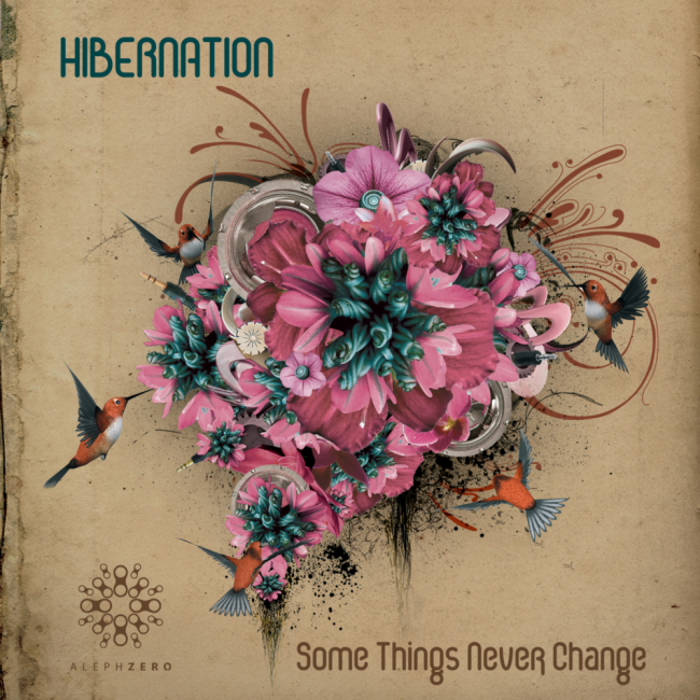Some Things Never Change cover art