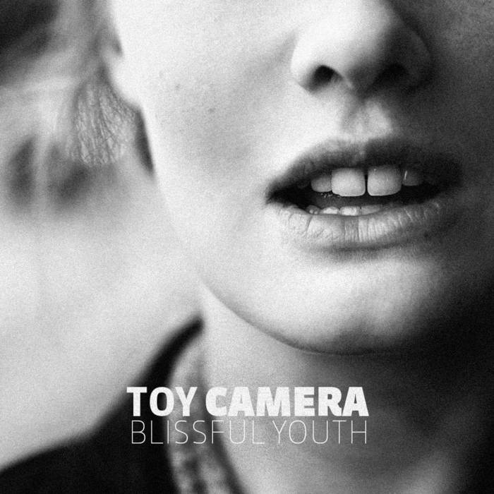 Blissful Youth cover art