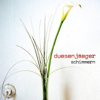 duesenjaeger - schimmern LP