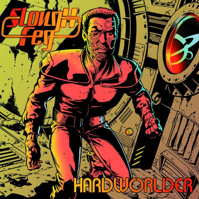 Hardworlder cover art