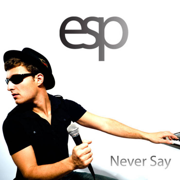 Never Say - (feat. Erica Iozzo) cover art