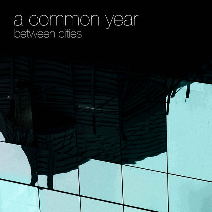 Between Cities cover art