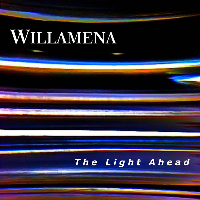 The Light Ahead cover art
