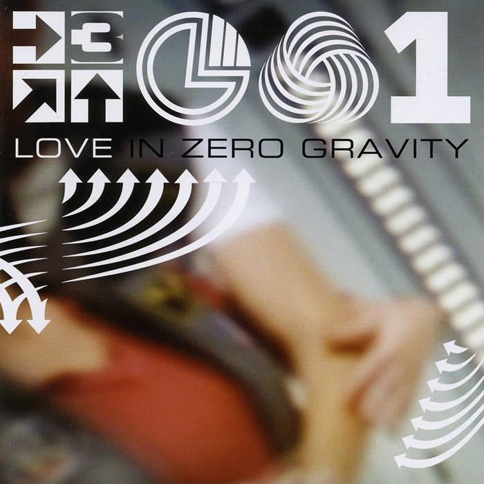 Love in Zero Gravity cover art