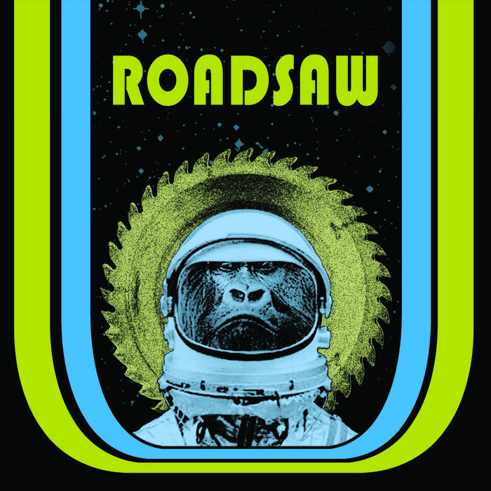 S/T (Roadsaw) cover art