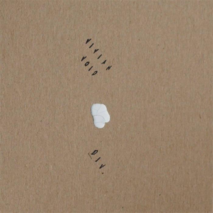 DIV. cover art