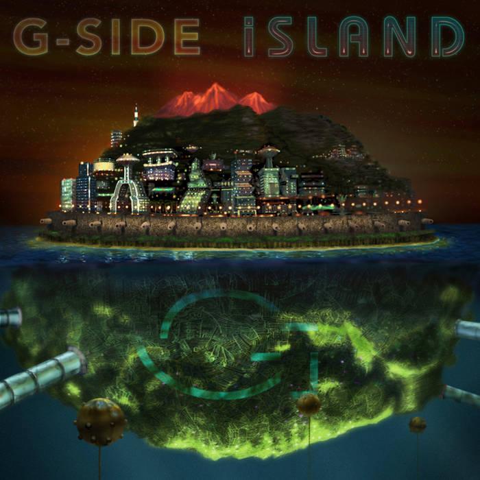 iSLAND cover art