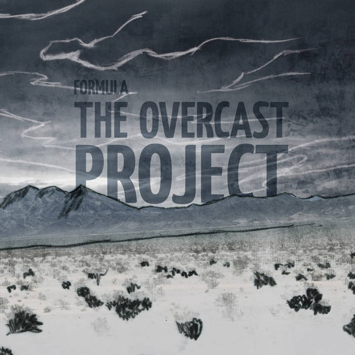 The Overcast Project cover art