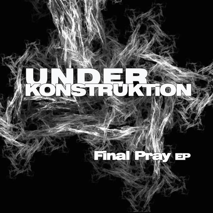 Final Pray EP cover art
