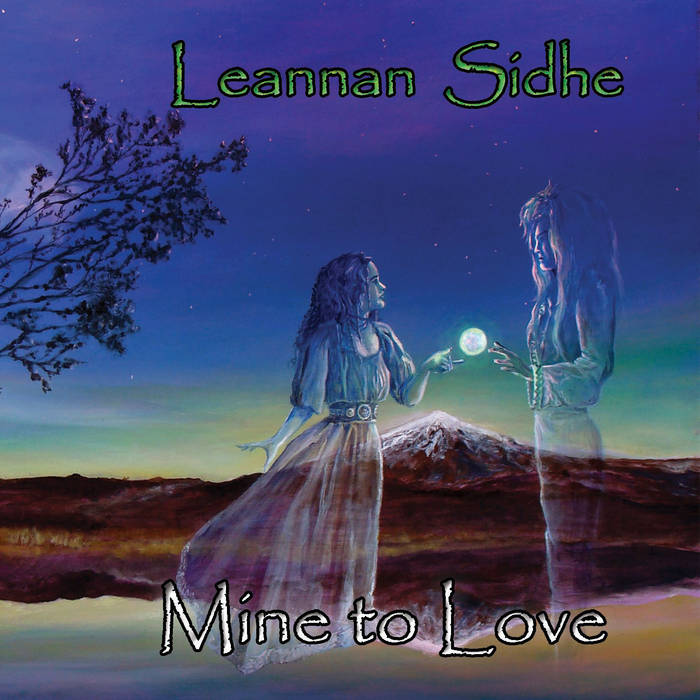 Mine to Love cover art