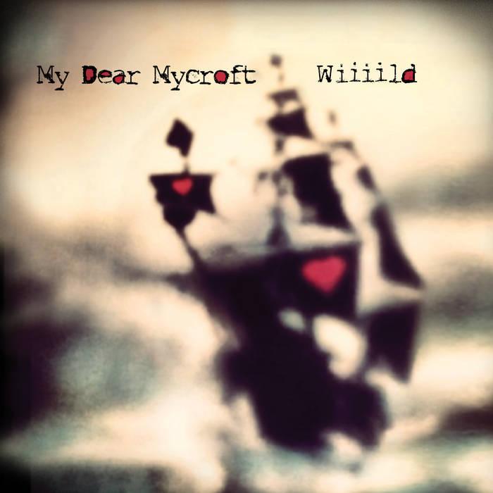 Wiiiild cover art