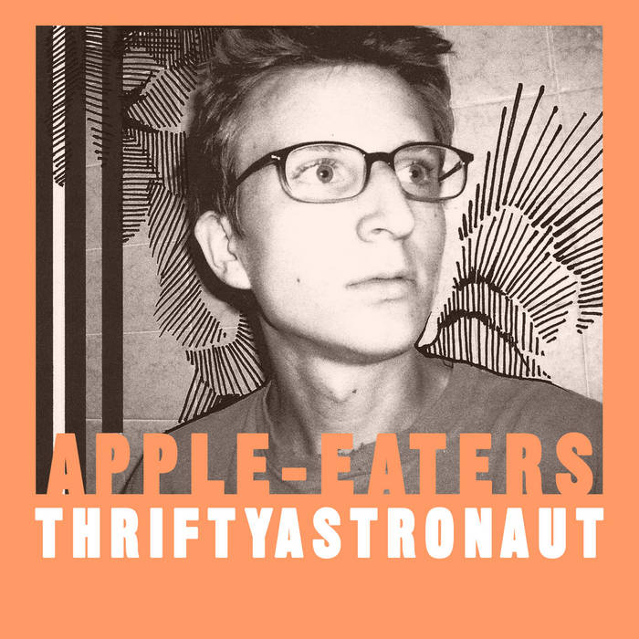 Apple-Eaters cover art