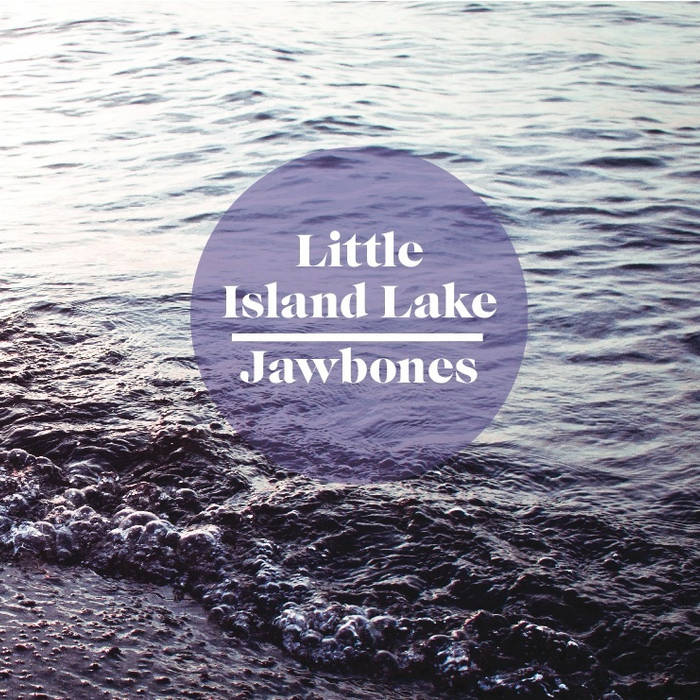 Jawbones cover art