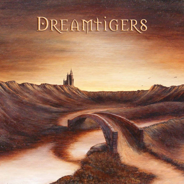 Dreamtigers cover art