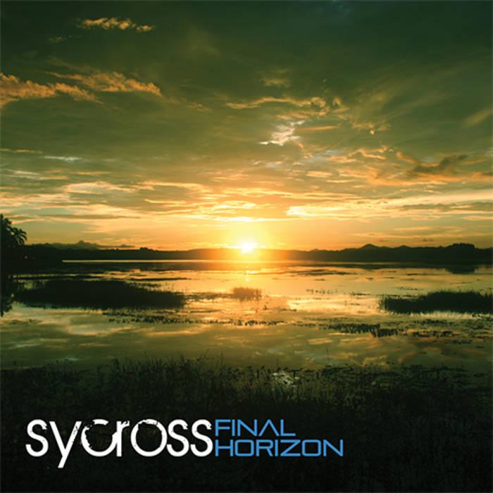 Final Horizon cover art