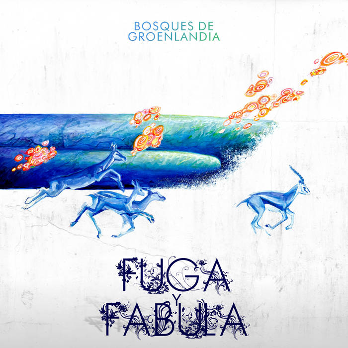 Fuga y Fábula cover art