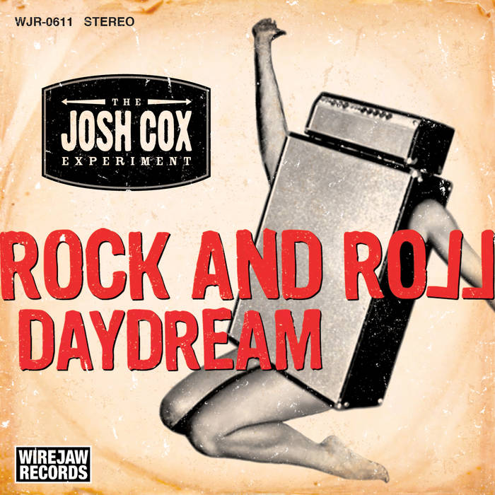 Rock and Roll Daydream cover art