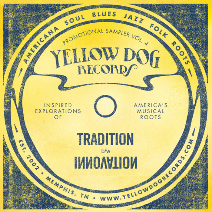 Tradition | Innovation cover art