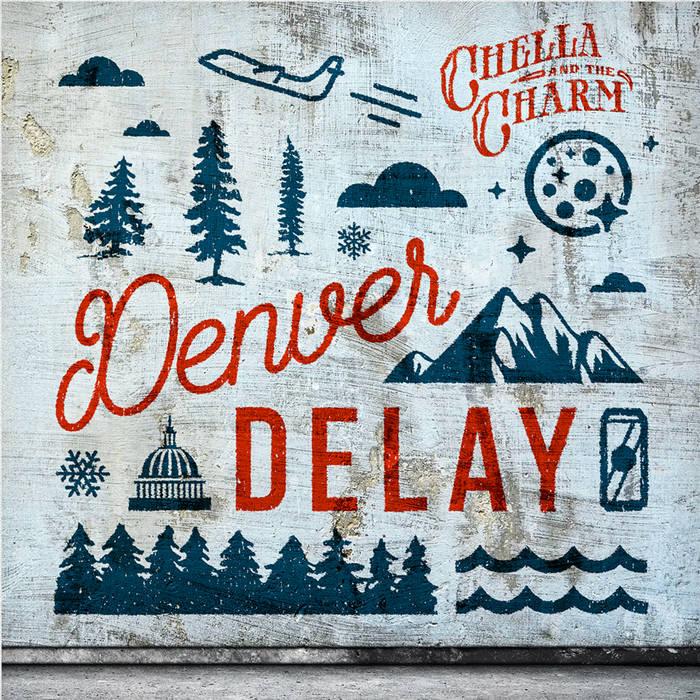 Denver Delay cover art