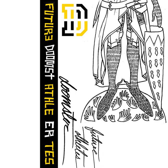 """Future Athletes"" cover art"