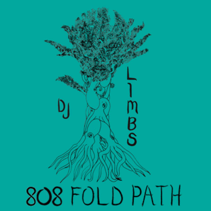 #808 Fold Path Vol 2 cover art