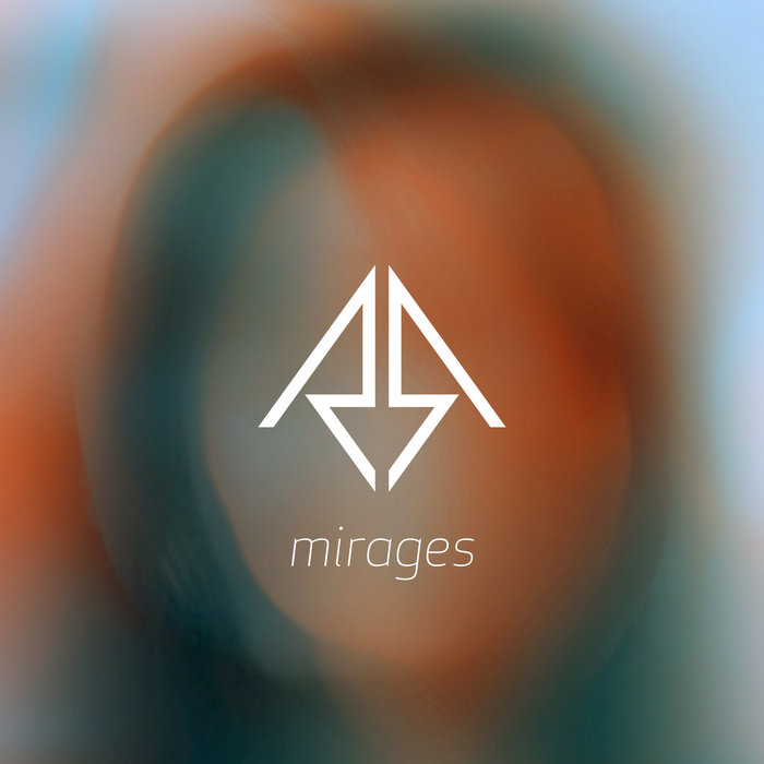 Mirages - EP cover art