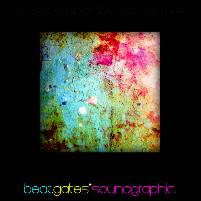 Soundgraphic cover art