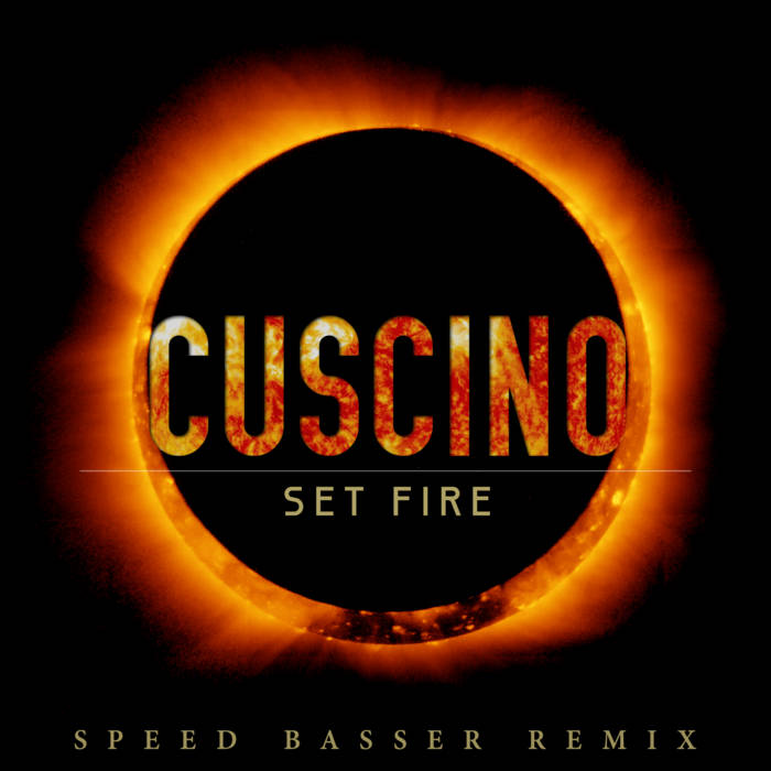 Set Fire (Speed Basser Remix) [Single] cover art
