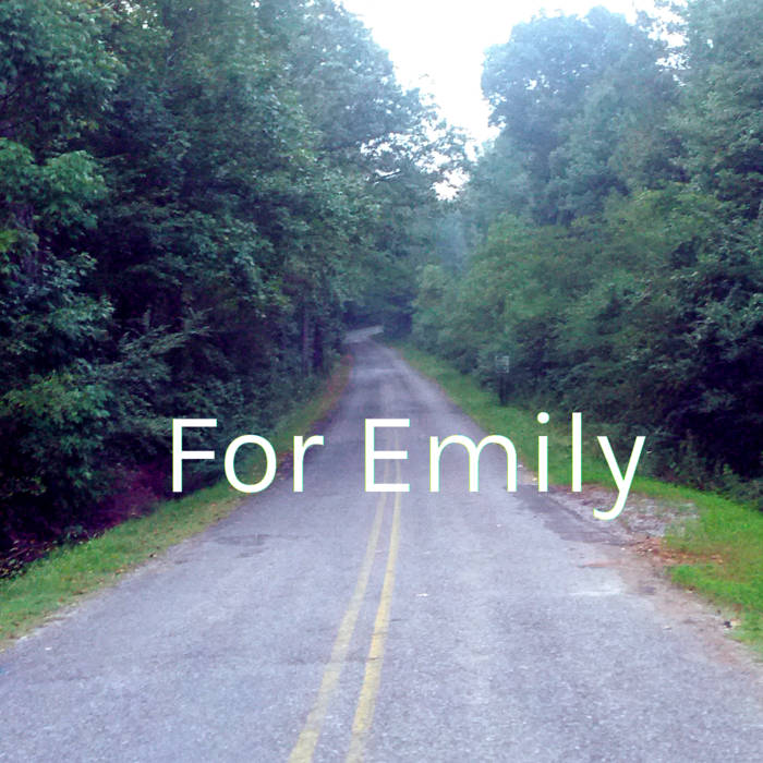 For Emily cover art