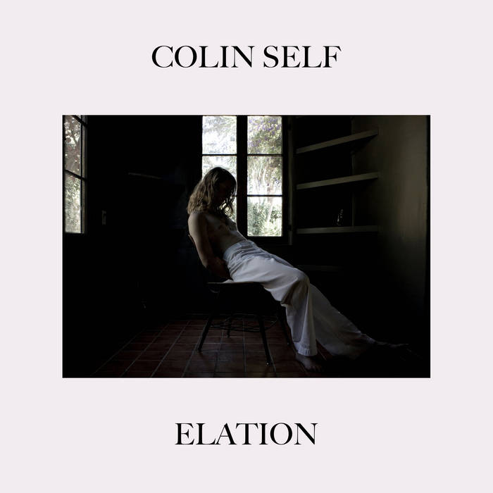 ELATION cover art