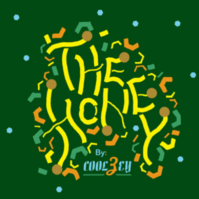The Honey cover art