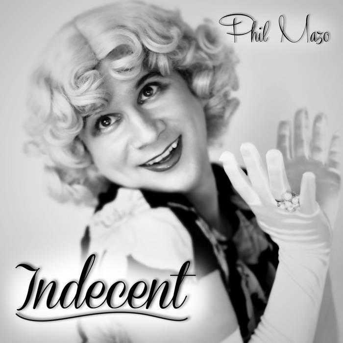 Indecent cover art